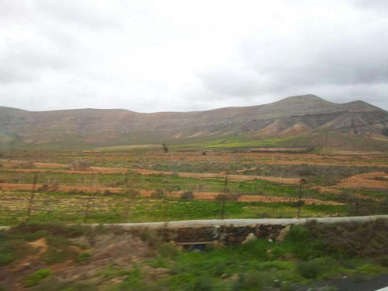 2015/01/18 - Puerto Del Rosario / Fuerteventura - MSC Armonia-uploadfromtaptalk1421608687341-jpg