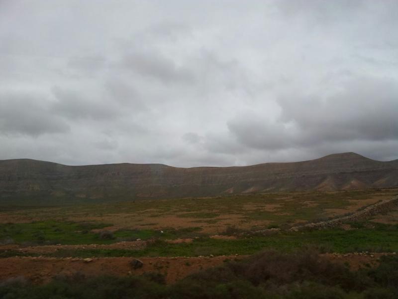 2015/01/18 - Puerto Del Rosario / Fuerteventura - MSC Armonia-uploadfromtaptalk1421608702786-jpg
