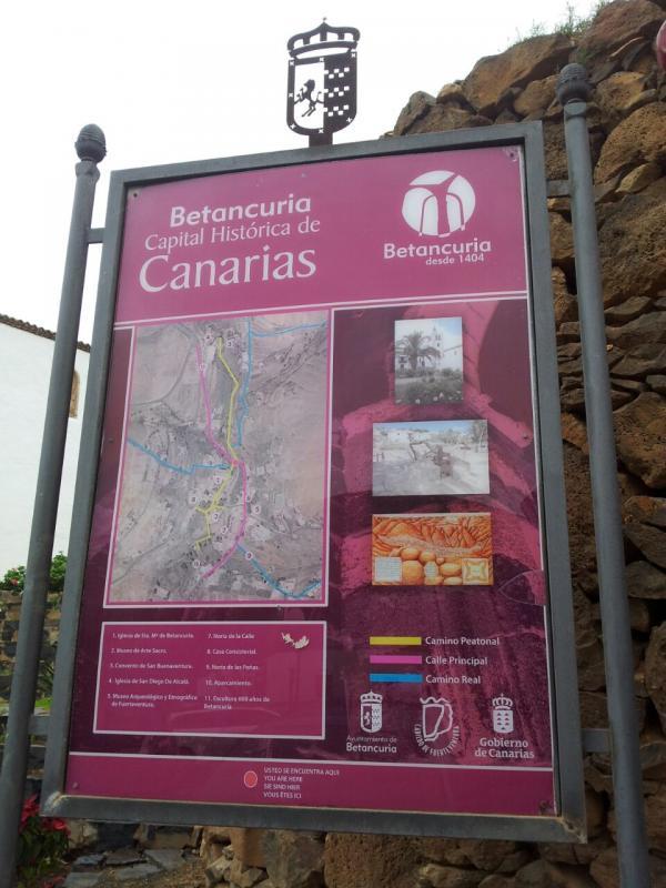 2015/01/18 - Puerto Del Rosario / Fuerteventura - MSC Armonia-uploadfromtaptalk1421608929724-jpg