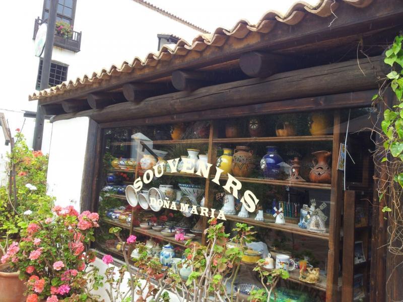 2015/01/18 - Puerto Del Rosario / Fuerteventura - MSC Armonia-uploadfromtaptalk1421609006392-jpg
