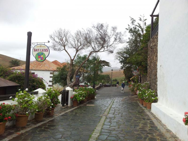 2015/01/18 - Puerto Del Rosario / Fuerteventura - MSC Armonia-uploadfromtaptalk1421609297120-jpg