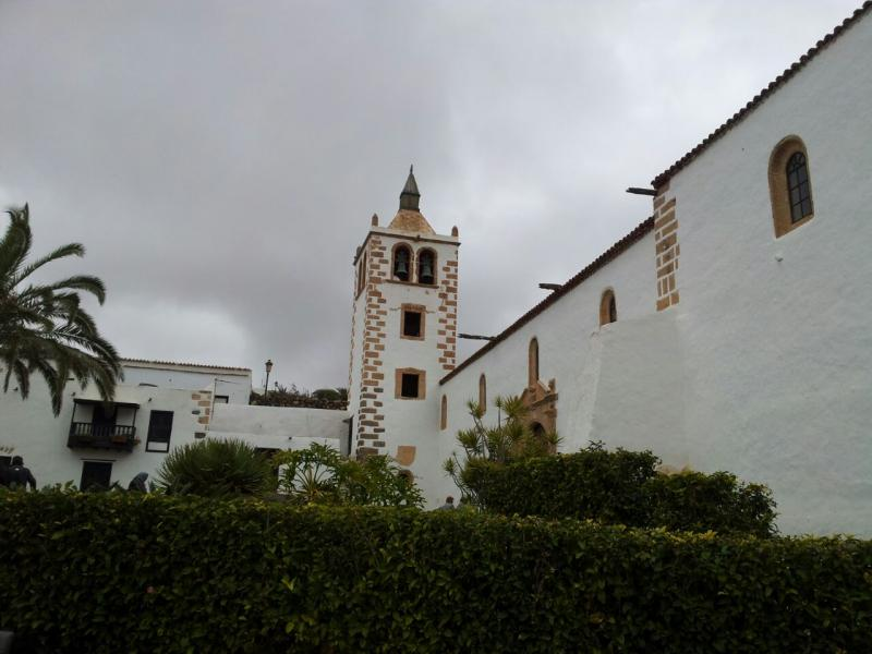 2015/01/18 - Puerto Del Rosario / Fuerteventura - MSC Armonia-uploadfromtaptalk1421609308617-jpg