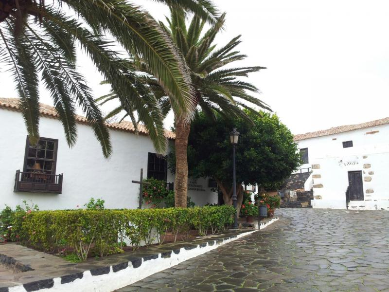 2015/01/18 - Puerto Del Rosario / Fuerteventura - MSC Armonia-uploadfromtaptalk1421609337831-jpg