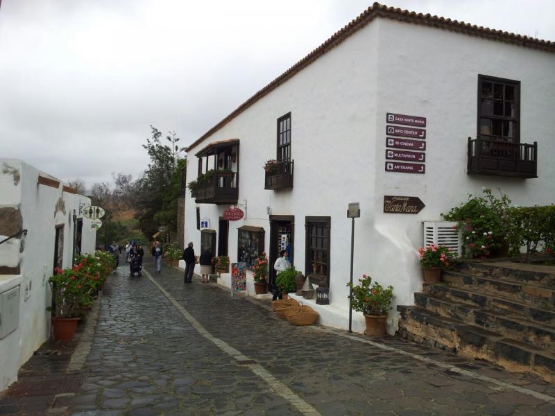 2015/01/18 - Puerto Del Rosario / Fuerteventura - MSC Armonia-uploadfromtaptalk1421609497773-jpg