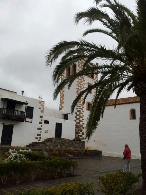 2015/01/18 - Puerto Del Rosario / Fuerteventura - MSC Armonia-uploadfromtaptalk1421609508466-jpg