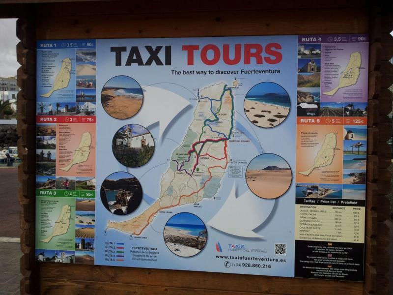 2015/01/18 - Puerto Del Rosario / Fuerteventura - MSC Armonia-uploadfromtaptalk1421609647997-jpg