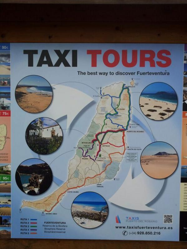 2015/01/18 - Puerto Del Rosario / Fuerteventura - MSC Armonia-uploadfromtaptalk1421609661312-jpg