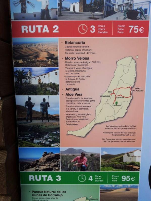 2015/01/18 - Puerto Del Rosario / Fuerteventura - MSC Armonia-uploadfromtaptalk1421609680970-jpg