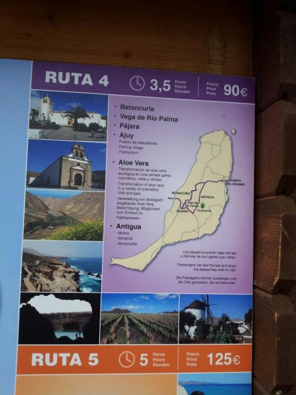 2015/01/18 - Puerto Del Rosario / Fuerteventura - MSC Armonia-uploadfromtaptalk1421609711410-jpg