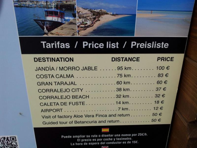 2015/01/18 - Puerto Del Rosario / Fuerteventura - MSC Armonia-uploadfromtaptalk1421609730512-jpg