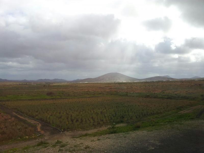 2015/01/18 - Puerto Del Rosario / Fuerteventura - MSC Armonia-uploadfromtaptalk1421609881322-jpg