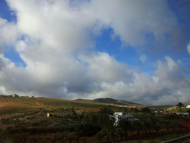 2015/01/18 - Puerto Del Rosario / Fuerteventura - MSC Armonia-uploadfromtaptalk1421610025738-jpg