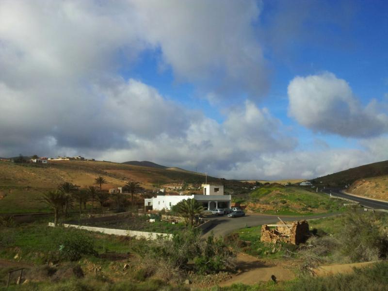 2015/01/18 - Puerto Del Rosario / Fuerteventura - MSC Armonia-uploadfromtaptalk1421610038096-jpg