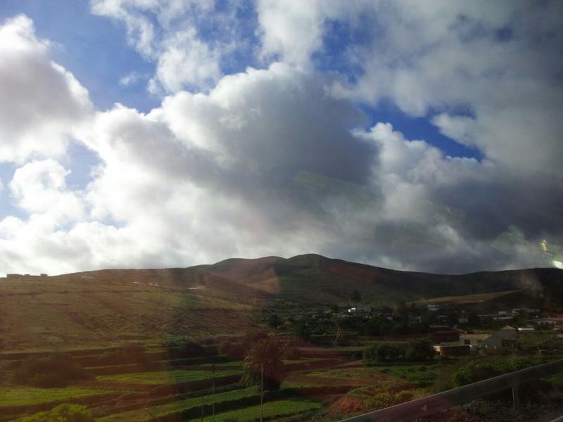 2015/01/18 - Puerto Del Rosario / Fuerteventura - MSC Armonia-uploadfromtaptalk1421610060391-jpg