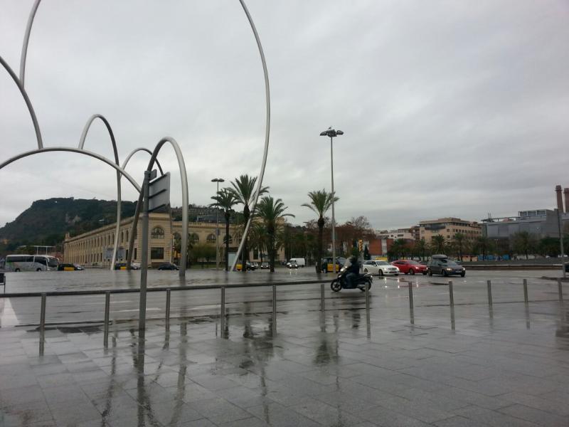 2015/01/19 - Barcellona - Costa Diadema-uploadfromtaptalk1421689938806-jpg