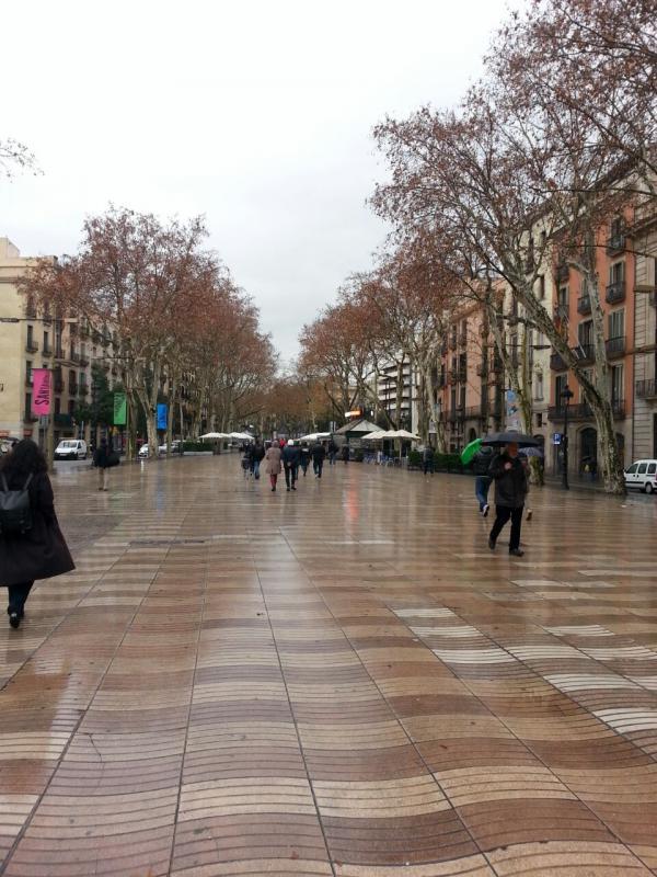 2015/01/19 - Barcellona - Costa Diadema-uploadfromtaptalk1421689954589-jpg