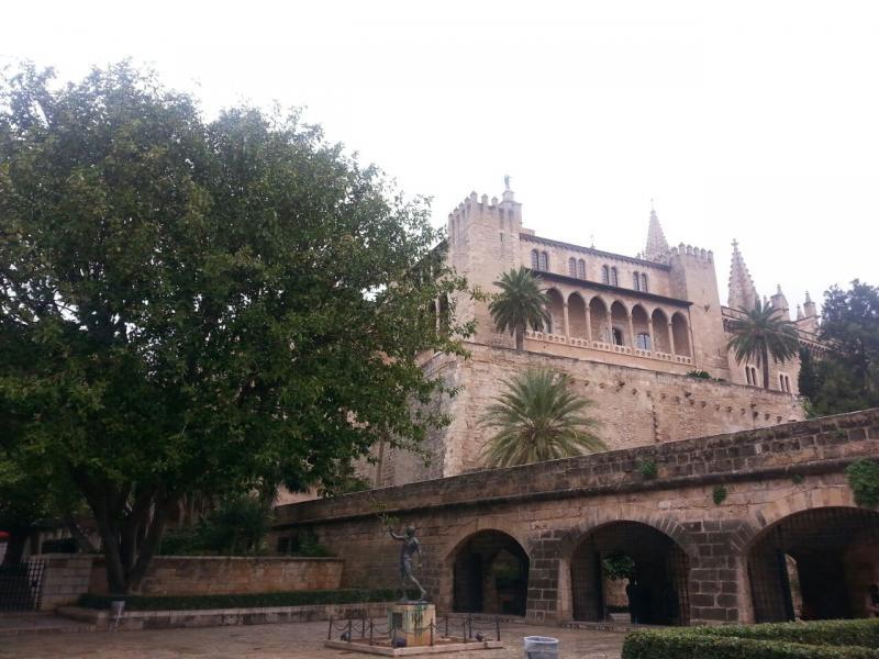 2015/01/20 - Palma di Maiorca - Costa Diadema-uploadfromtaptalk1421783664573-jpg