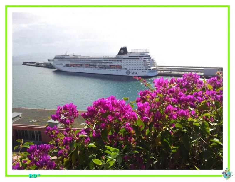 2015/01/21 - Funchal - MSC Armonia-42mscarmonia-vacanzaideale-reinassanceprogramm-msc-crociere-vacanzaisolecanarie-jpg
