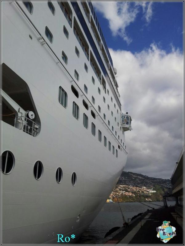 2015/01/21 - Funchal - MSC Armonia-foto-mscarmonia-funchal-direttaliveboat-crociere-1-jpg