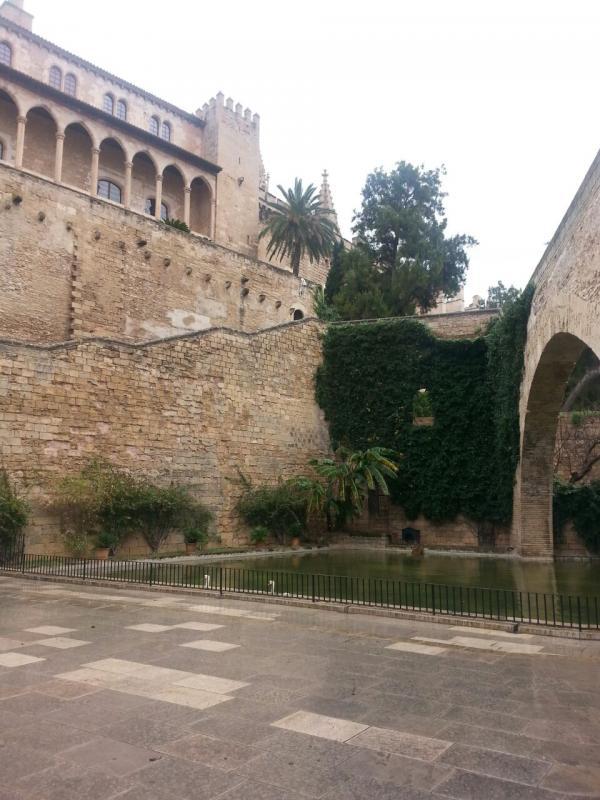 2015/01/20 - Palma di Maiorca - Costa Diadema-uploadfromtaptalk1421785230103-jpg