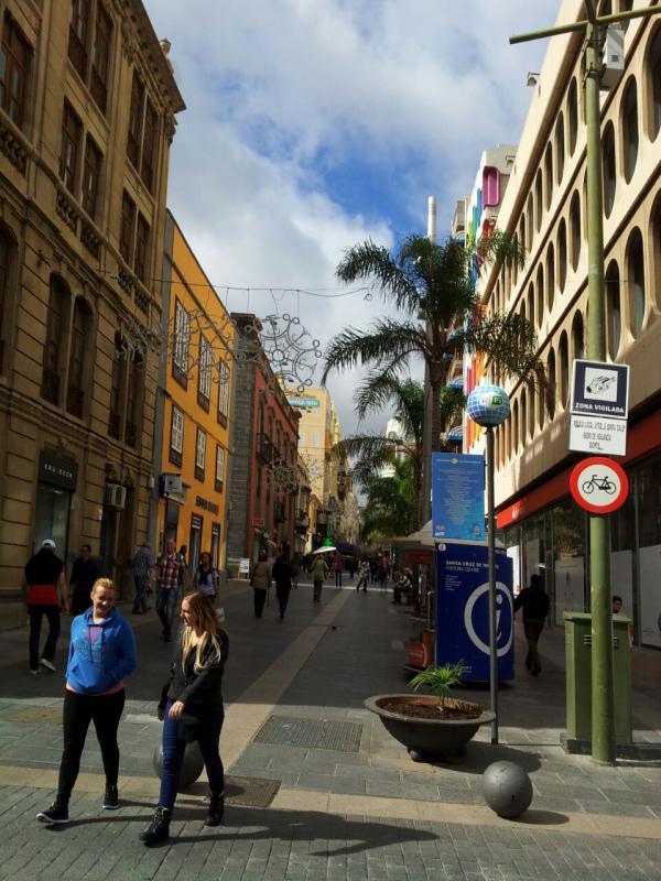 2015/01/23 - Tenerife - MSC Armonia-uploadfromtaptalk1422035906989-jpg