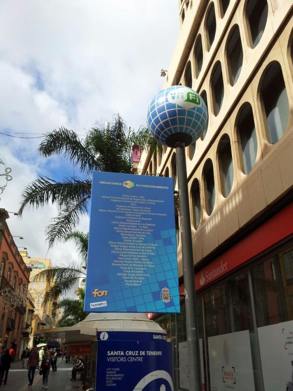 2015/01/23 - Tenerife - MSC Armonia-uploadfromtaptalk1422035939349-jpg