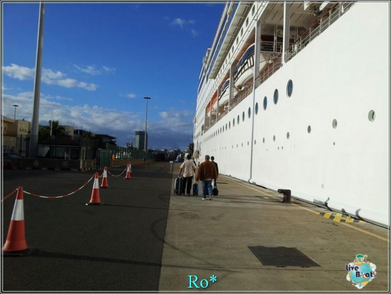 2015/01/24 - Las Palmas / Gran Canaria (Sbarco) - MSC Armonia-foto-mscarmonia-laspalmas-direttaliveboat-crociere-4-jpg