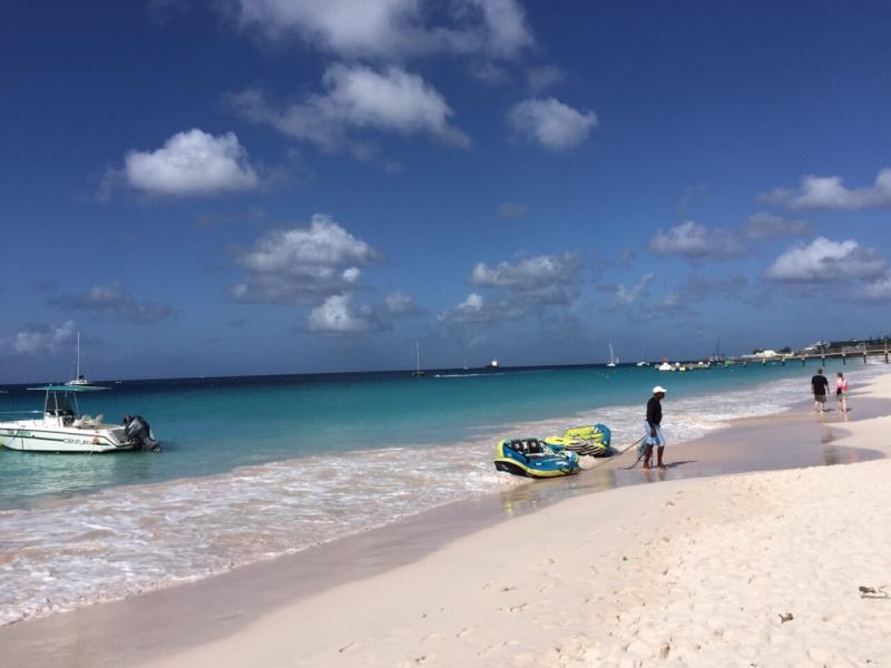 2015/01/26 Celebrity Summit - Bridgetown - Barbados-imageuploadedbytapatalk1422280556-142926-jpg