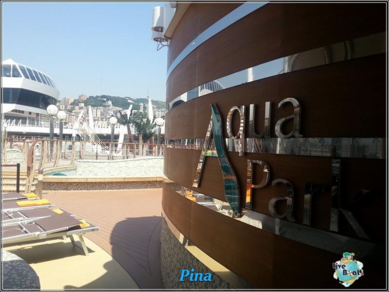 Piscine e idro di Msc Splendida-20140608_123526-jpg