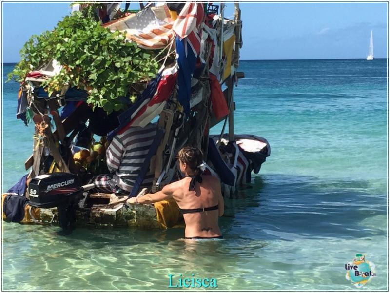 2015/01/27 Celebrity Summit - Castries - Santa Lucia-foto-celebritysummit-santalucia-direttaliveboat-crociere-1-jpg