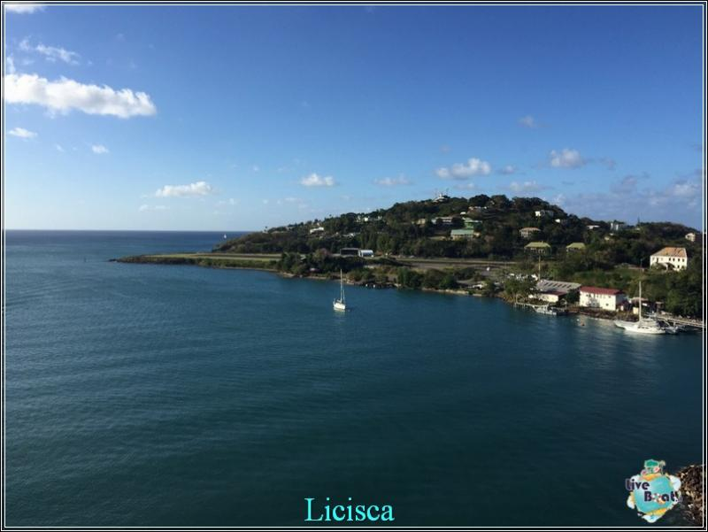2015/01/27 Celebrity Summit - Castries - Santa Lucia-foto-celebritysummit-santalucia-direttaliveboat-crociere-5-jpg