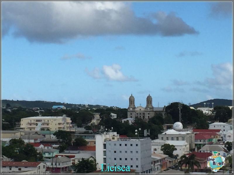 2015/01/28 Celebrity Summit - San John's - Antigua-foto-celebritysummit-antigua-direttaliveboat-crociere-1-jpg