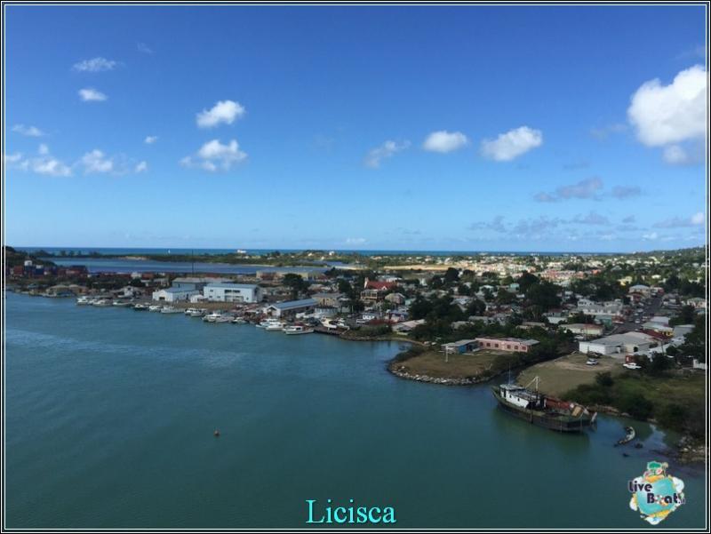 2015/01/28 Celebrity Summit - San John's - Antigua-foto-celebritysummit-antigua-direttaliveboat-crociere-5-jpg