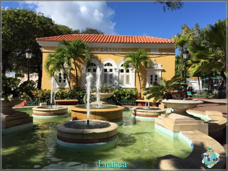 2015/01/31 Celebrity Summit - San Juan de Puuerto Rico-foto-celebritysummit-sanjuan-direttaliveboat-crociere-1-jpg