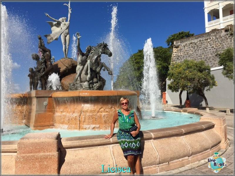 2015/01/31 Celebrity Summit - San Juan de Puuerto Rico-foto-celebritysummit-sanjuan-direttaliveboat-crociere-3-jpg