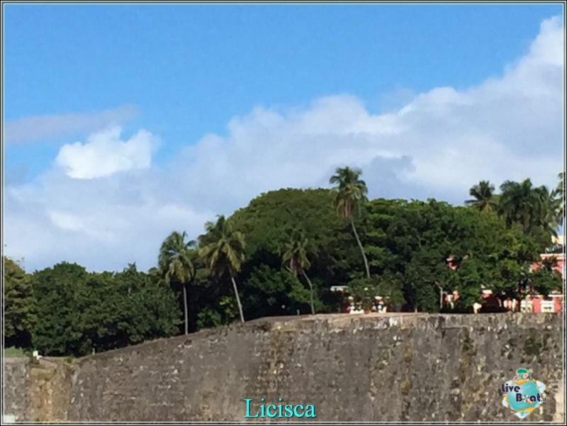 2015/01/31 Celebrity Summit - San Juan de Puuerto Rico-foto-celebritysummit-sanjuan-direttaliveboat-crociere-5-jpg