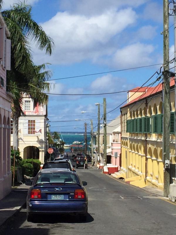 2015/02/01 Celebrity Summit - San Croix - Isole Vergini-uploadfromtaptalk1422818922070-jpg