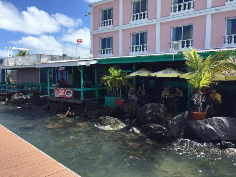2015/02/01 Celebrity Summit - San Croix - Isole Vergini-uploadfromtaptalk1422819079407-jpg
