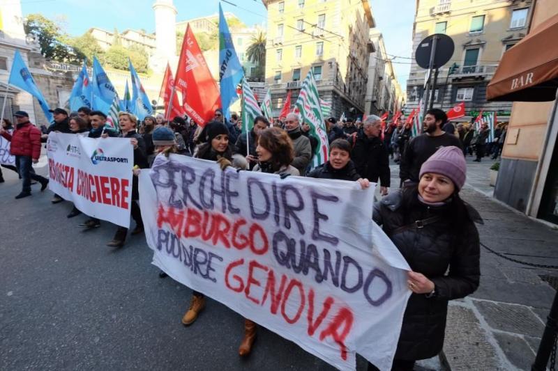 Costa Crociere scappa da Genova?-3-jpg