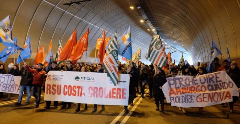 Costa Crociere scappa da Genova?-9-jpg