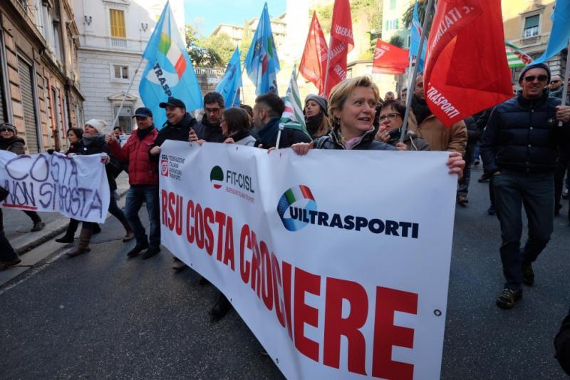 Costa Crociere scappa da Genova?-jpg