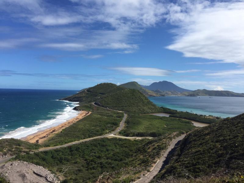 2015/02/02 Celebrity Summit - Basseterre - San Kitts-uploadfromtaptalk1422911237406-jpg