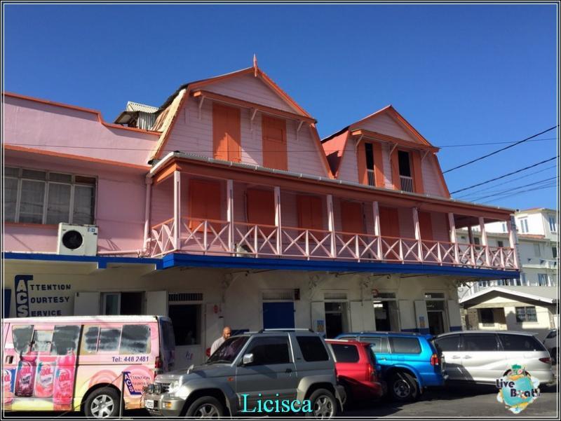 2015/02/03 Celebrity Summit - Roseau - Dominica-foto-celebritysummit-dominica-direttaliveboat-crociere-3-jpg