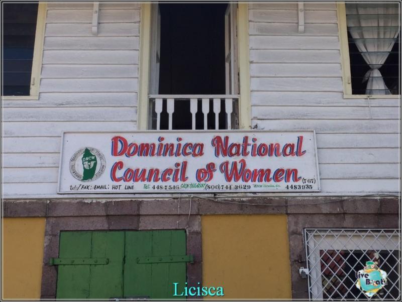 2015/02/03 Celebrity Summit - Roseau - Dominica-foto-celebritysummit-dominica-direttaliveboat-crociere-4-jpg