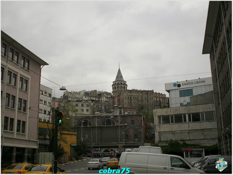Cosa visitare a Istanbul -Turchia--crociera-celebrity-equinox-novembre-2011-551-jpg