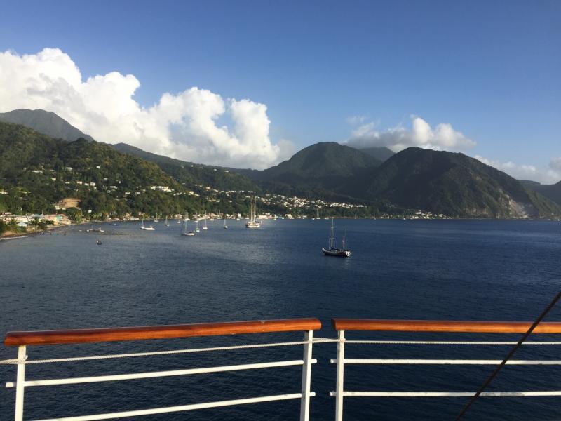 2015/02/03 Celebrity Summit - Roseau - Dominica-uploadfromtaptalk1423001326606-jpg