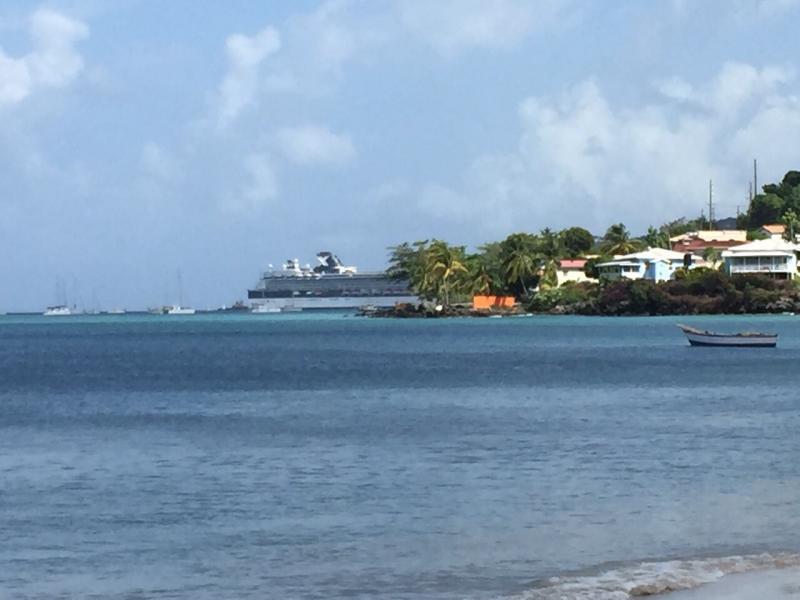 2015/02/04 Celebrity Summit - San Georges - Grenada-uploadfromtaptalk1423066385219-jpg