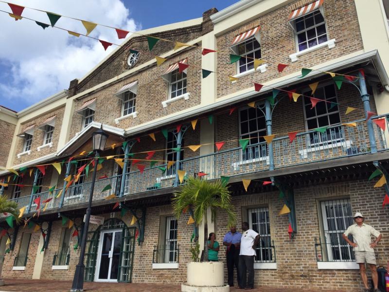 2015/02/04 Celebrity Summit - San Georges - Grenada-uploadfromtaptalk1423066426514-jpg