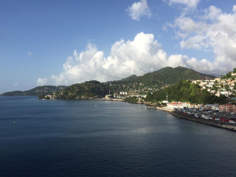 2015/02/04 Celebrity Summit - San Georges - Grenada-uploadfromtaptalk1423083939586-jpg