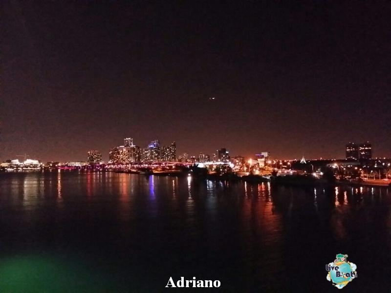2015/02/15 - Costa Luminosa - Milano, Miami - partenza e imbarco.-4-foto-costa-luminosa-caraibi-magici-miami-imbarco-diretta-liveboat-crociere-jpg